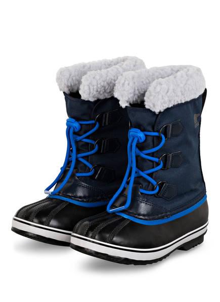 SOREL Boots YOOT PAC™ NYLON, Farbe: DUNKELBLAU (Bild 1)