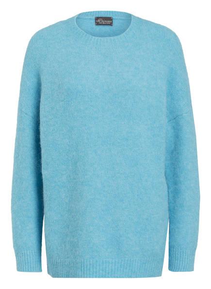 Princess GOES HOLLYWOOD Oversized-Pullover , Farbe: HELLBLAU (Bild 1)