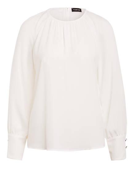 TAIFUN Blusenshirt , Farbe: WEISS (Bild 1)