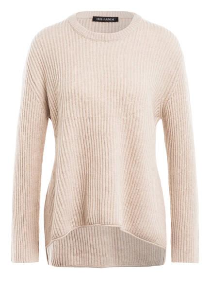 IRIS von ARNIM Cashmere-Pullover SANTORIN, Farbe: CREME (Bild 1)