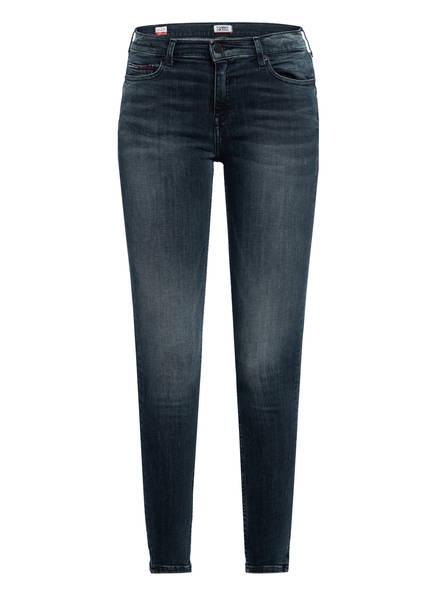 TOMMY JEANS 7/8-Jeans SKINNY NORA, Farbe: BLUE (Bild 1)