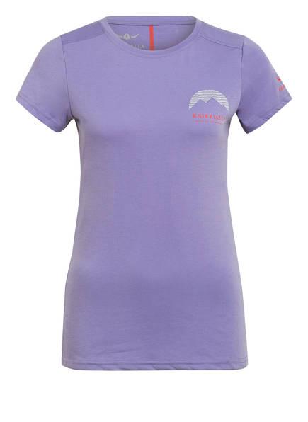 KAIKKIALLA T-Shirt ELLEN, Farbe: LILA (Bild 1)