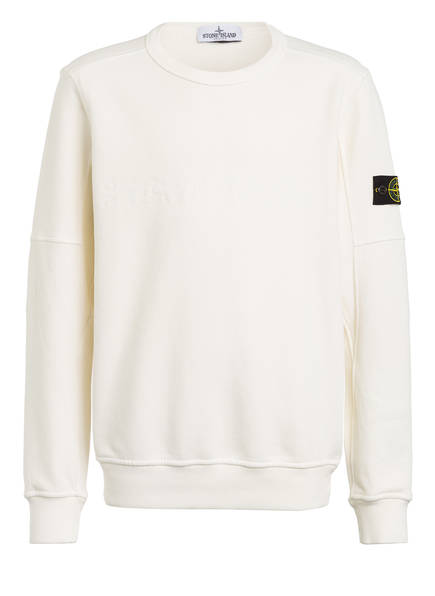 STONE ISLAND Sweatshirt, Farbe: ECRU (Bild 1)