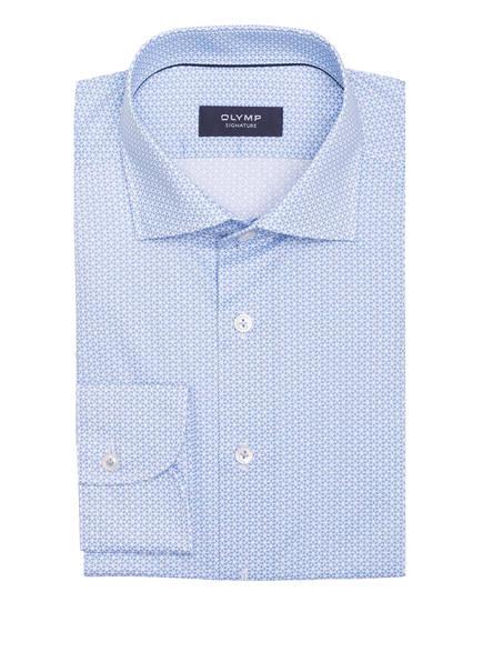 OLYMP SIGNATURE Hemd tailored fit, Farbe: HELLBLAU/ WEISS (Bild 1)