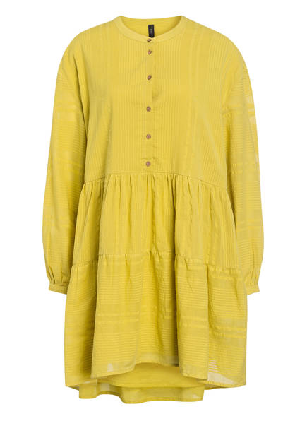 Y.A.S. Kleid, Farbe: HELLGRÜN (Bild 1)