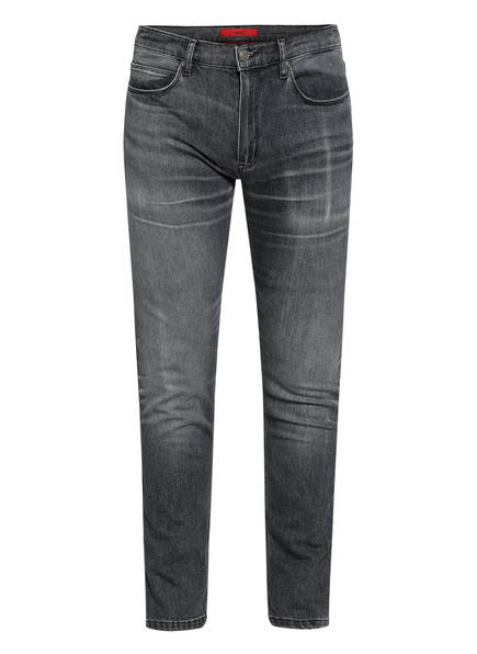 HUGO Jeans HUGO 734 Skinny Fit, Farbe: 020 GREY (Bild 1)