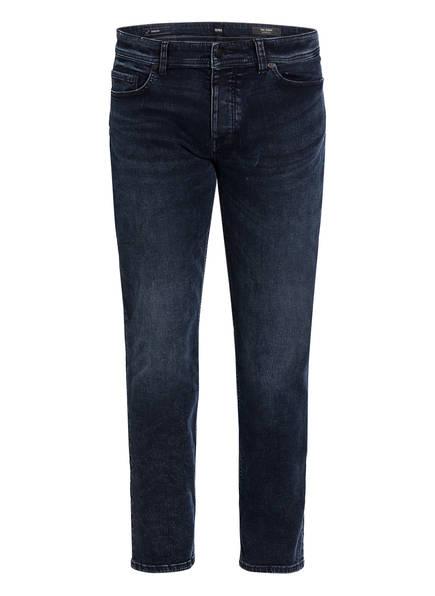 BOSS Jeans TABER Tapered Fit, Farbe: DARK BLUE (Bild 1)