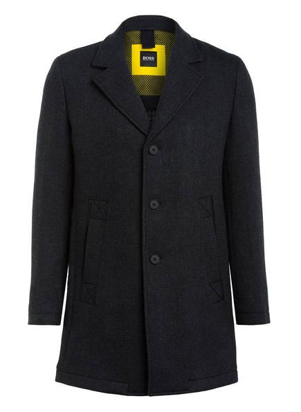 BOSS Mantel URBON, Farbe: 002 BLACK (Bild 1)