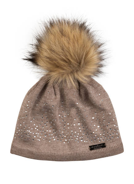 norton Mütze, Farbe: BEIGE (Bild 1)