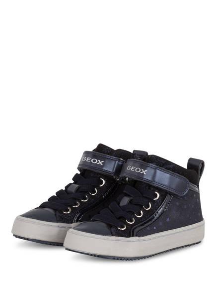 GEOX Sneaker KALISPERA, Farbe: DUNKELBLAU (Bild 1)