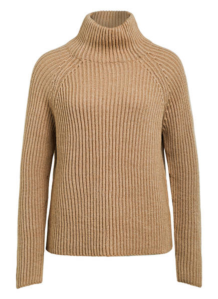 DRYKORN Pullover ARWEN, Farbe: CAMEL (Bild 1)