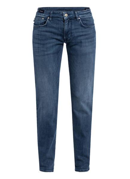 JOOP! JEANS Jeans MITCH Modern Fit, Farbe: 421 MEDIUM BLUE (Bild 1)