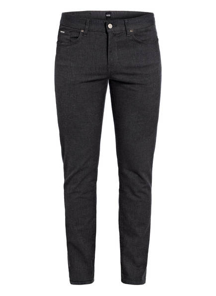 BOSS Jeans DELAWARE Slim Fit, Farbe: DARK GREY (Bild 1)