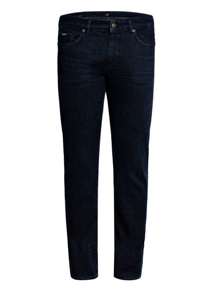 BOSS Jeans DELAWARE Slim Fit, Farbe: NAVY DARK BLUE (Bild 1)