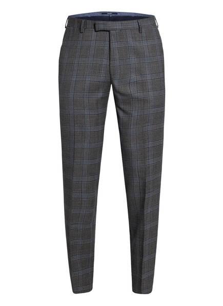 JOOP! Anzughose BRAD Modern Fit, Farbe: GRAU/ BLAU KARIERT (Bild 1)