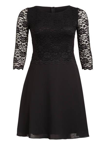 SWING Curve Kleid, Farbe: SCHWARZ (Bild 1)