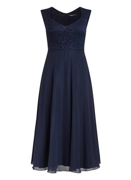 SWING Curve Kleid, Farbe: DUNKELBLAU (Bild 1)