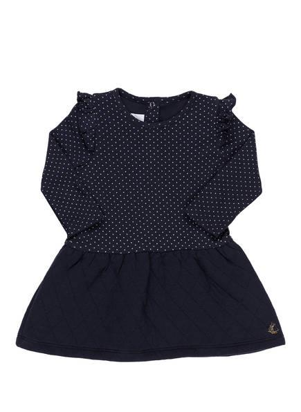 PETIT BATEAU Kleid, Farbe: DUNKELBLAU (Bild 1)