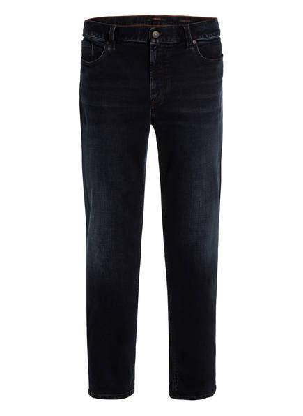 ALBERTO Jeans PIPE Slim Fit , Farbe: DARK BLUE (Bild 1)