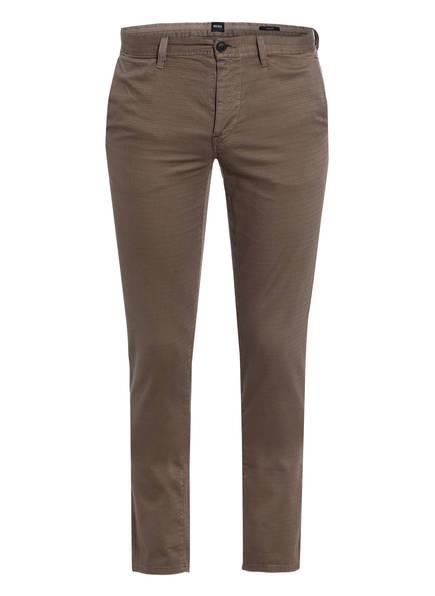 BOSS Chino MODERN Slim Fit , Farbe: KHAKI (Bild 1)
