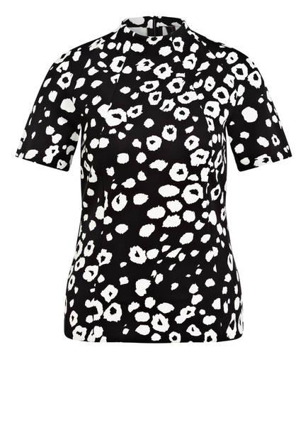 MARCCAIN T-Shirt, Farbe: 910 BLACK & WHITE (Bild 1)