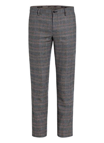 ALBERTO Chino LOU-J Regular Slim Fit, Farbe: GRAU (Bild 1)