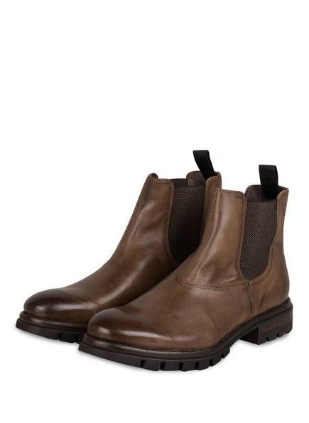 LLOYD Stiefel & Boots | Lloyd Chelsea-Boots Fletcher gruen