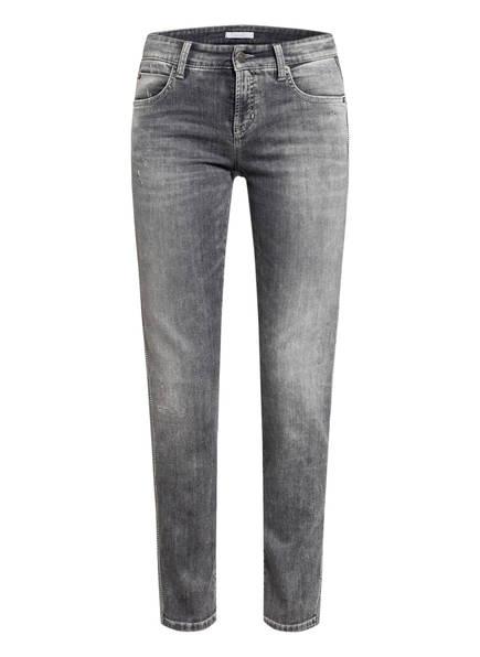 CAMBIO Jeans TESS, Farbe: GRAU DENIM (Bild 1)