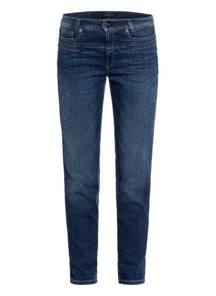 CAMBIO Jeans PEARLIE , Farbe: 5020 BLAU DENIM (Bild 1)