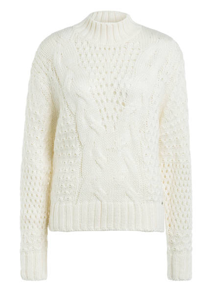 Pepe Jeans Pullover Helaia weiss