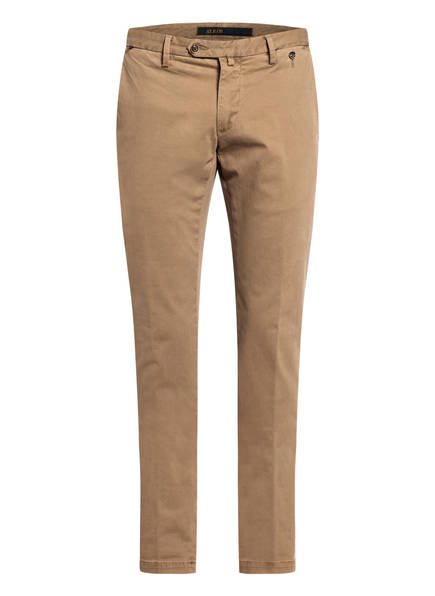 AT.P.CO Chino Regular Fit, Farbe: BEIGE (Bild 1)
