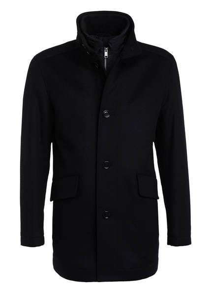 BOSS Mantel COXTAN , Farbe: SCHWARZ (Bild 1)