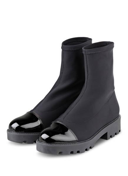 SCHUTZ Boots, Farbe: SCHWARZ (Bild 1)