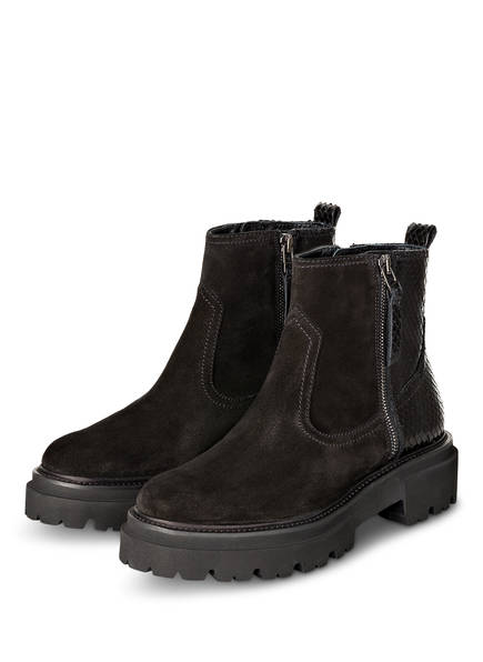 KENNEL & SCHMENGER Boots BOBBY, Farbe: SCHWARZ (Bild 1)