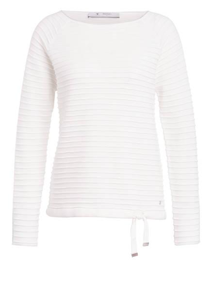 monari Pullover, Farbe: WEISS (Bild 1)