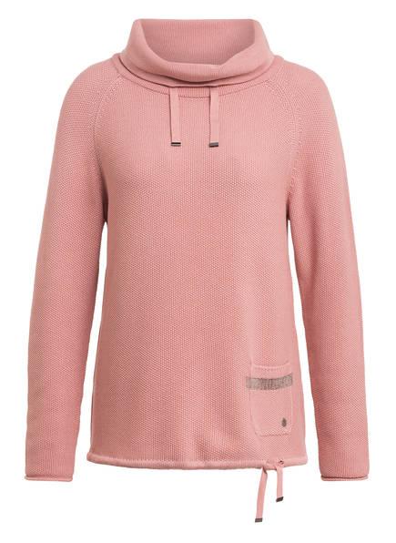 monari Sweatshirt, Farbe: HELLROT (Bild 1)