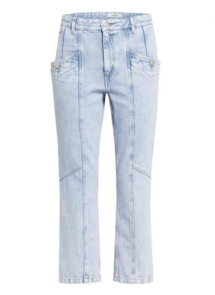 ISABEL MARANT ÉTOILE Jeans, Farbe: LILAC LIGHT BLUE (Bild 1)