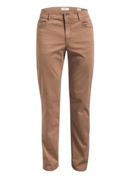 BRAX Hose COOPER Regular Fit, Farbe: BEIGE (Bild 1)