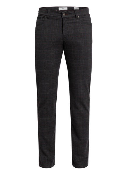BRAX Hose Regular Fit, Farbe: DUNKELGRAU/ BLAU (Bild 1)