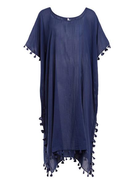 SEAFOLLY Kaftan AMNESIA, Farbe: DUNKELBLAU (Bild 1)