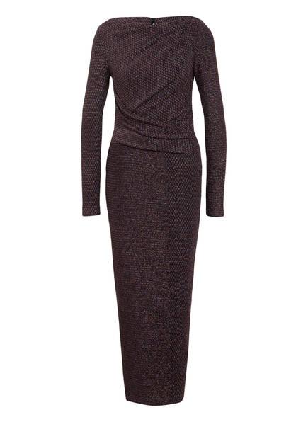 TALBOT RUNHOF Kleid, Farbe: 398 SCHWARZ BUNT GLITZER (Bild 1)