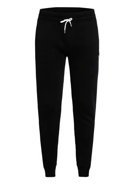 MAISON KITSUNÉ Sweatpants, Farbe: SCHWARZ (Bild 1)