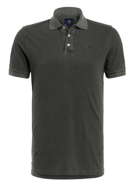 G-Star RAW Piqué-Poloshirt, Farbe: KHAKI (Bild 1)