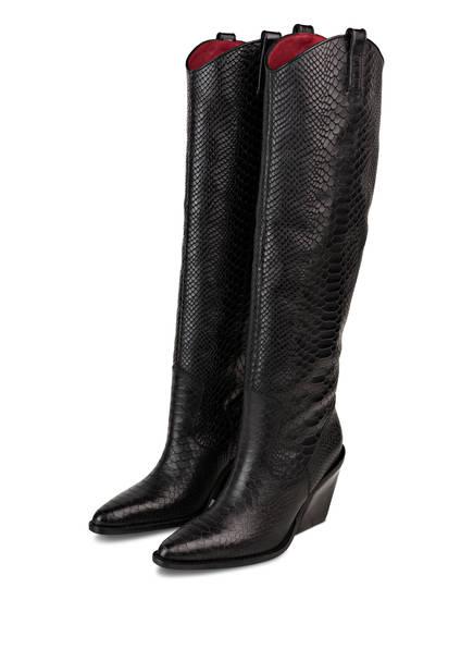 BRONX Stiefel NEW-KOLE, Farbe: SCHWARZ (Bild 1)