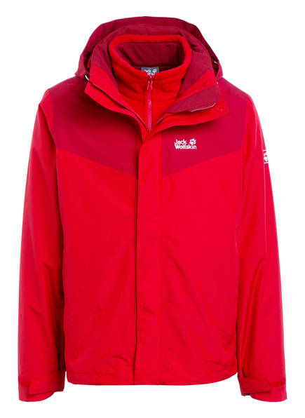 huge selection of 85ae4 0cd1e 3-in-1-Jacke ARLAND