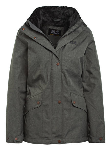 Outdoor Jacke PARK AVENUE
