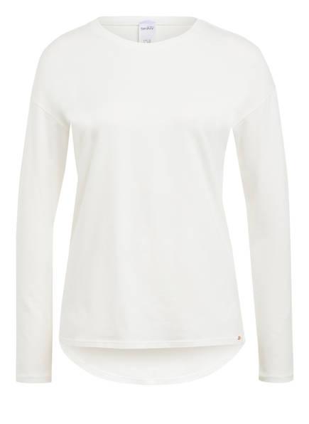 Skiny Lounge-Shirt, Farbe: WEISS (Bild 1)