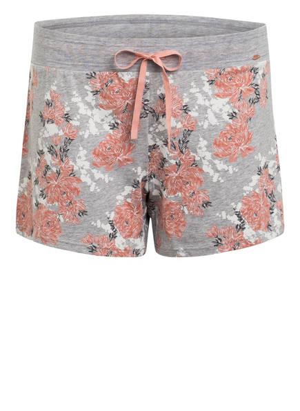 Skiny Lounge-Shorts, Farbe: GRAU (Bild 1)
