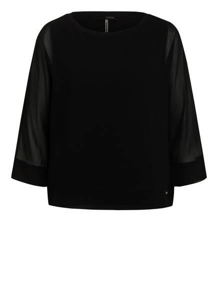 CINQUE Blusenshirt CIFRITZI, Farbe: SCHWARZ (Bild 1)