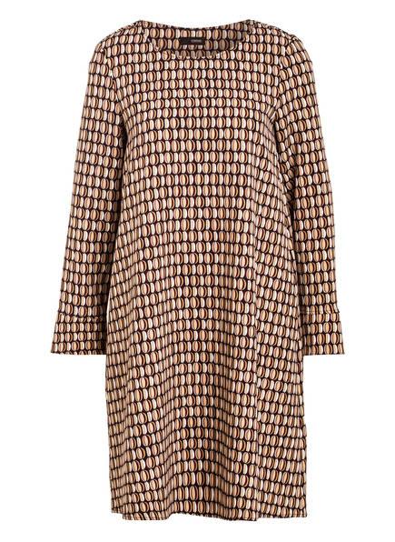 CINQUE Kleid , Farbe: CAMEL/ DUNKELBLAU/ DUNKELROT (Bild 1)